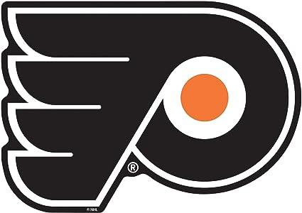 Amazon.com : WinCraft NHL Philadelphia Flyers Logo On The GoGo