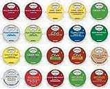 Best Twinings Tea Cups - Twinings Keurig 2.0 K Cup Sampler Assortment 20 Review