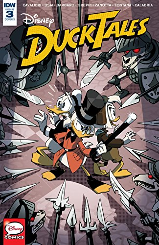DuckTales #3, used for sale  Delivered anywhere in USA