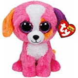 TY Beanie Boos BUDDY - Georgia the Dog (Exclusive)  Amazon.co.uk ... ae80dfe22a9c