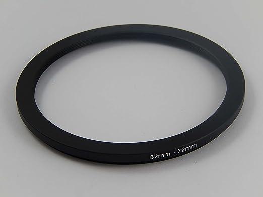 Vhbw Step Down Ring Durchmesser Von 82mm Auf 72mm Elektronik