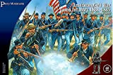 Perry Miniatures American Civil War Union Infantry 1861-1865 28mm ACW115
