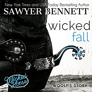 Wicked Fall Hörbuch