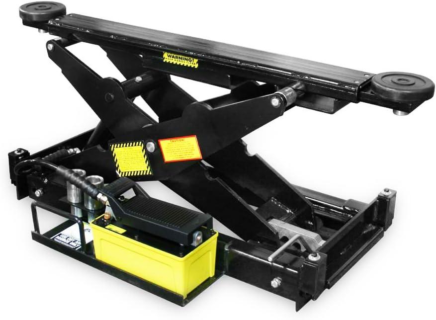 Rolling Bridge Jack Bendpak RBJ4500 4,500 Lb Capacity