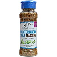 Chef's Choice Mediterranean Style Seasoning 110 g