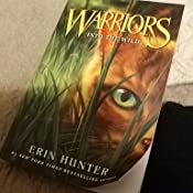 into the wild erin hunter pdf