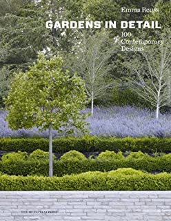 Book Cover: Gardens in Detail: 100 Contemporary Designs