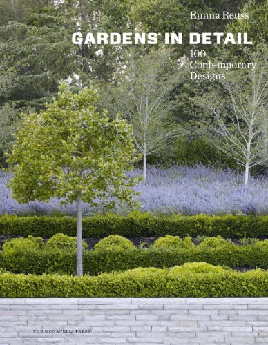 Gardens in Detail: 100 Contemporary Designs (Landscape Detail compare prices)