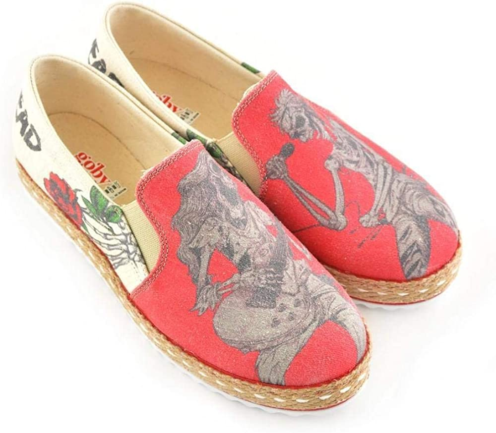 Goby Star Slip on Sneakers Shoes HV1568