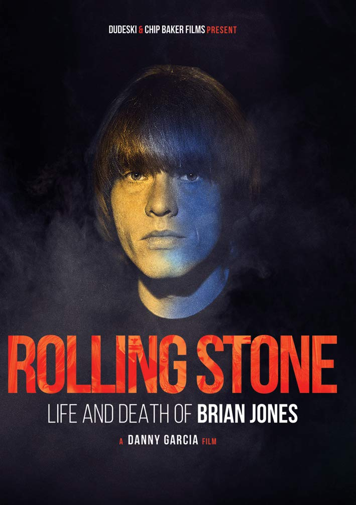 Rolling Stone: Life And Death Of Brian Jones
