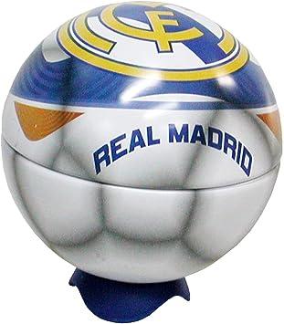 C Y P SACAPUNTAS BALÓN Real Madrid: Amazon.es: Juguetes y juegos