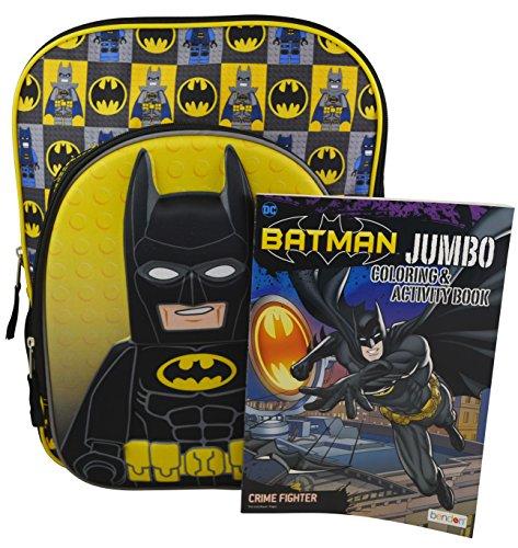 Lego Batman Boys' 16