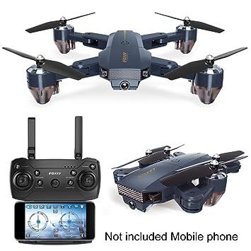 ljym88 480P 720P Mini Drone Control Remoto Aviones Helicóptero ...