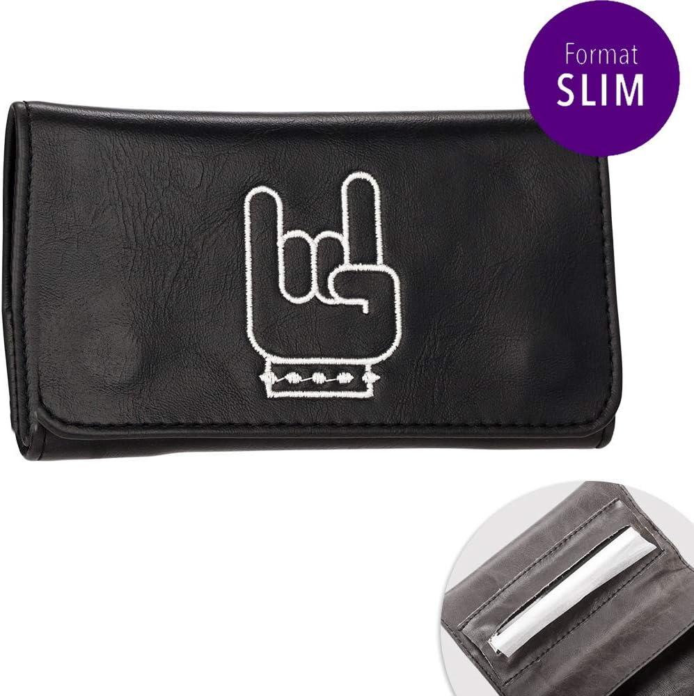 Lasiesta Cuaderno Slim Rock LA SIESTA Blague de Tabaco