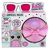 Toys : L.O.L. Surprise! Biggie Pet Hop Hop