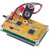 テスター,SODIAL(R) 高精度1-500MHz周波数カウンタテスター 測定メーター