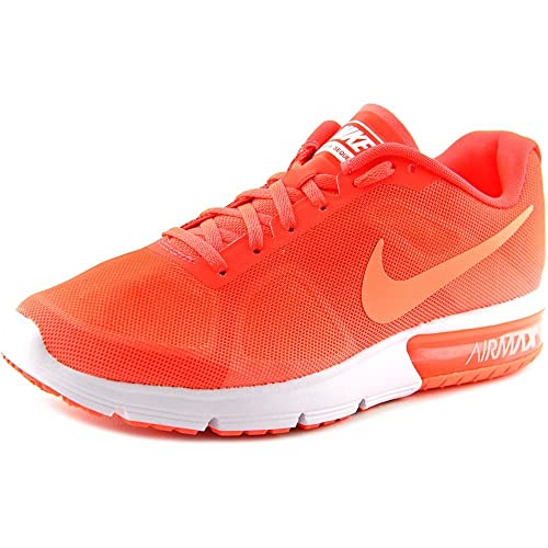 mieux aimé 850ca 04570 Nike WMNS Air Max Sequent, Chaussures de Running Femme ...