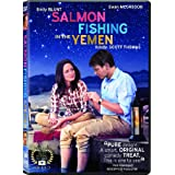 NEW Salmon Fishing In The Yemen