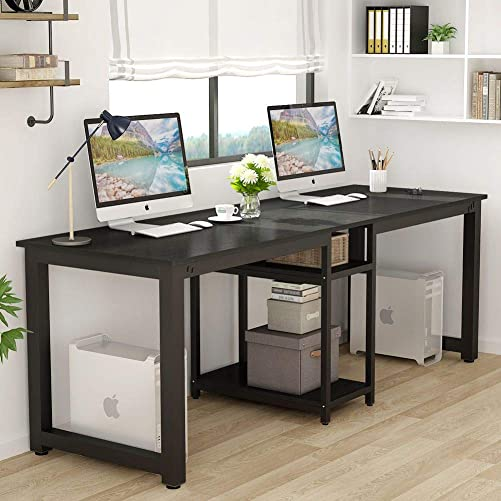 Reviewed: Tribesigns 78 Inches Computer Desk