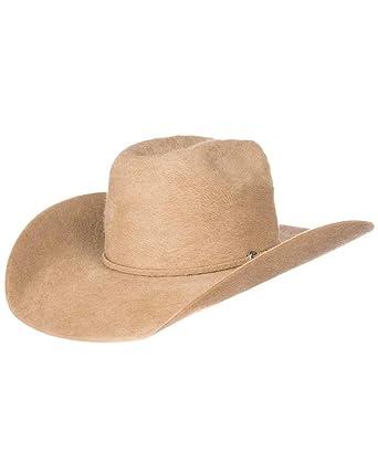 b2d6d4887902f Oil Field Men s 10X Grizzly Silver Belly Cowboy Hat at Amazon Men s ...