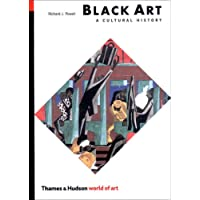 World Of Art Series Black Art 2e: A Cultural History