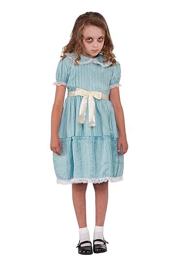 Amazoncom Forum Novelties Inc Creepy Sister Child Costume Toys
