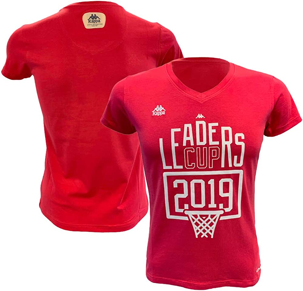 Liga Nacional de Baloncesto Oficial T- Camiseta de Supporter para Mujer: Amazon.es: Ropa y accesorios