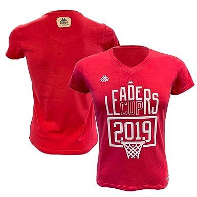 Liga Nacional de Baloncesto Oficial Leaders Cup 2019 - Camiseta de ...