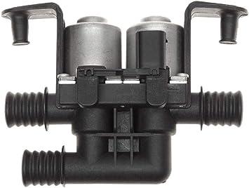 Heater Control Valve Fit For BMW E60 E61 E63 E64 E65 E66 X5 64116931708