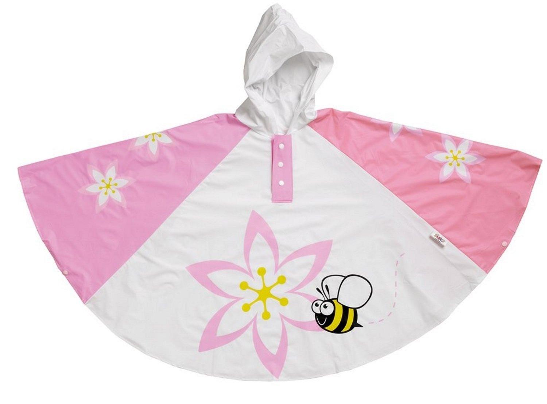 Bugzz Poncho a forma di farfalla