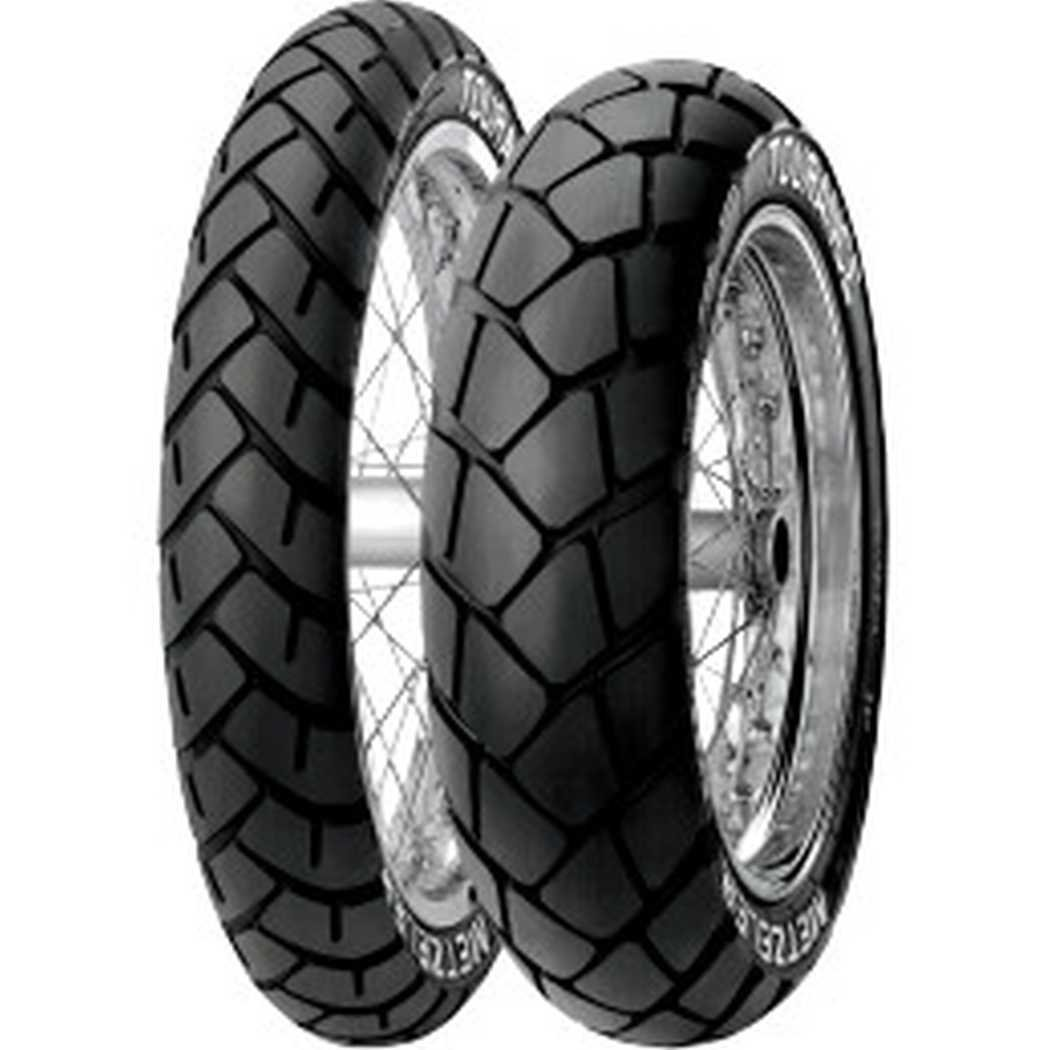 Metzeler TOURANCE Dual Sport Motorcycle Tire - 150/70R17 69V