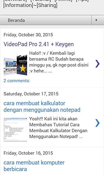 Amazon com: Rafli Channel: Appstore for Android