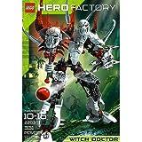 Amazoncom Lego Hero Factory Fangz 2233 Toys Games