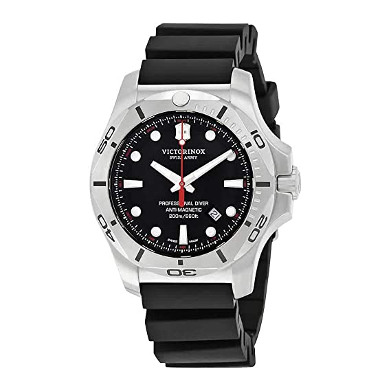 VICTORINOX INOX relojes hombre V241733