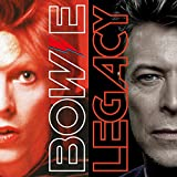 Bowie Legacy [2CD] - UK Edition