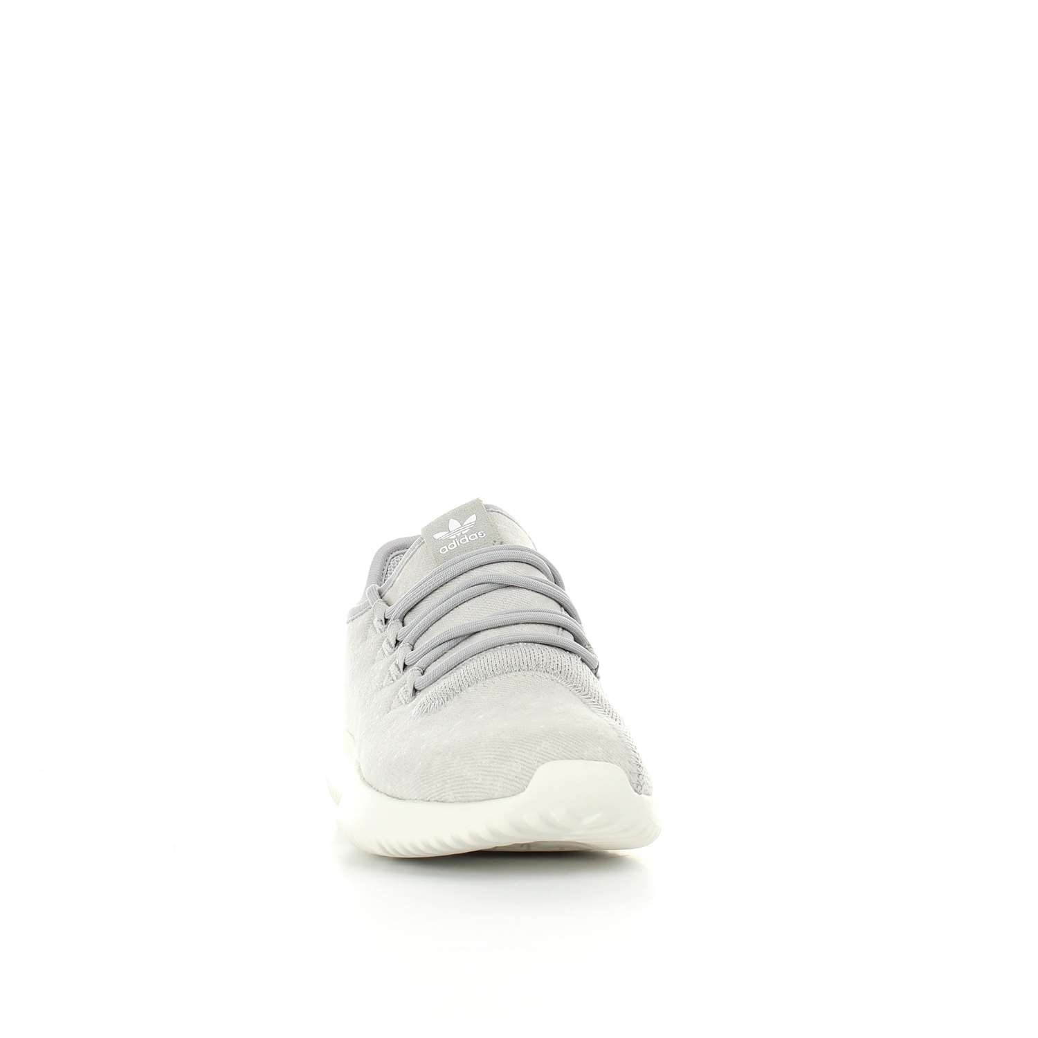 Amazon.com | adidas Originals Girls Tubular Shadow Trainers Grey | Athletic
