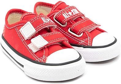 Tênis Infantil Converse All Star CT Border 2 Velcros Baby