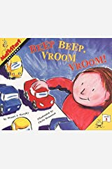 Beep Beep, Vroom Vroom! (Great Source Mathstart) Paperback