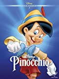Pinocchio - Collection 2015 (DVD)