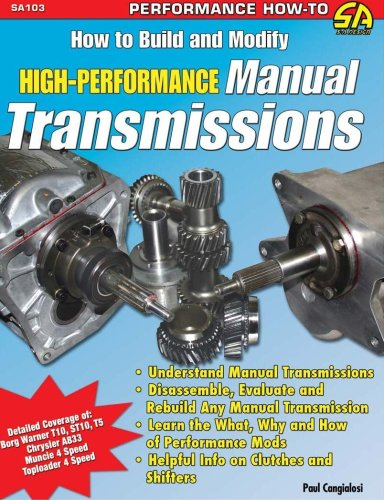 How to Build & Modify High-Performance Manual Tran