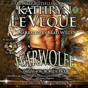 Warwolfe Audiobook