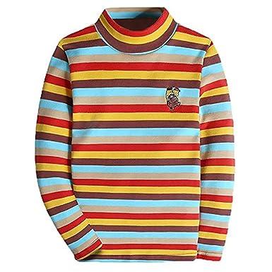 Scout Ro Girls Stripe Sweater Tunic