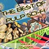 The Best of Pulp Sci-Fi: Volume 1, 1952-1955