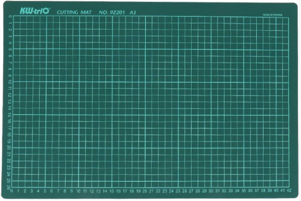 Pro Self Healing Rotary Cutting Mat 5-Ply Double Sided for Sewing Cutting ZERRO