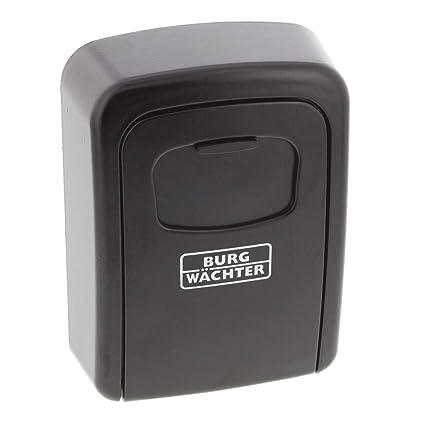 Burg-Wachter 39650 Key Safe 30 SB