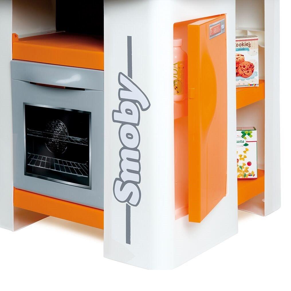 Smoby-311016 Cocina Studio, Color Naranja, (311016): Amazon.es ...