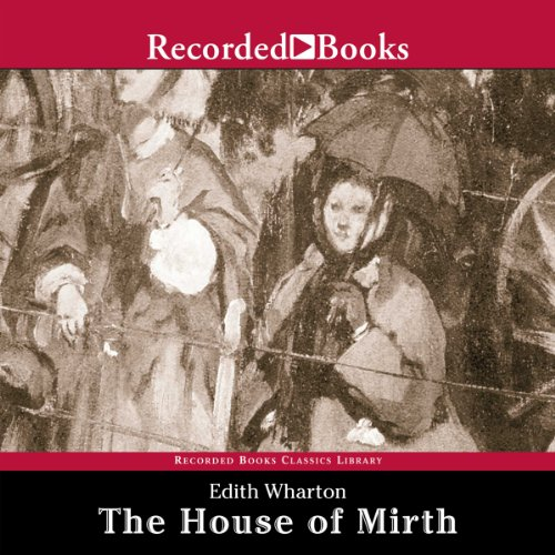 Bargain Audio Book - The House of Mirth