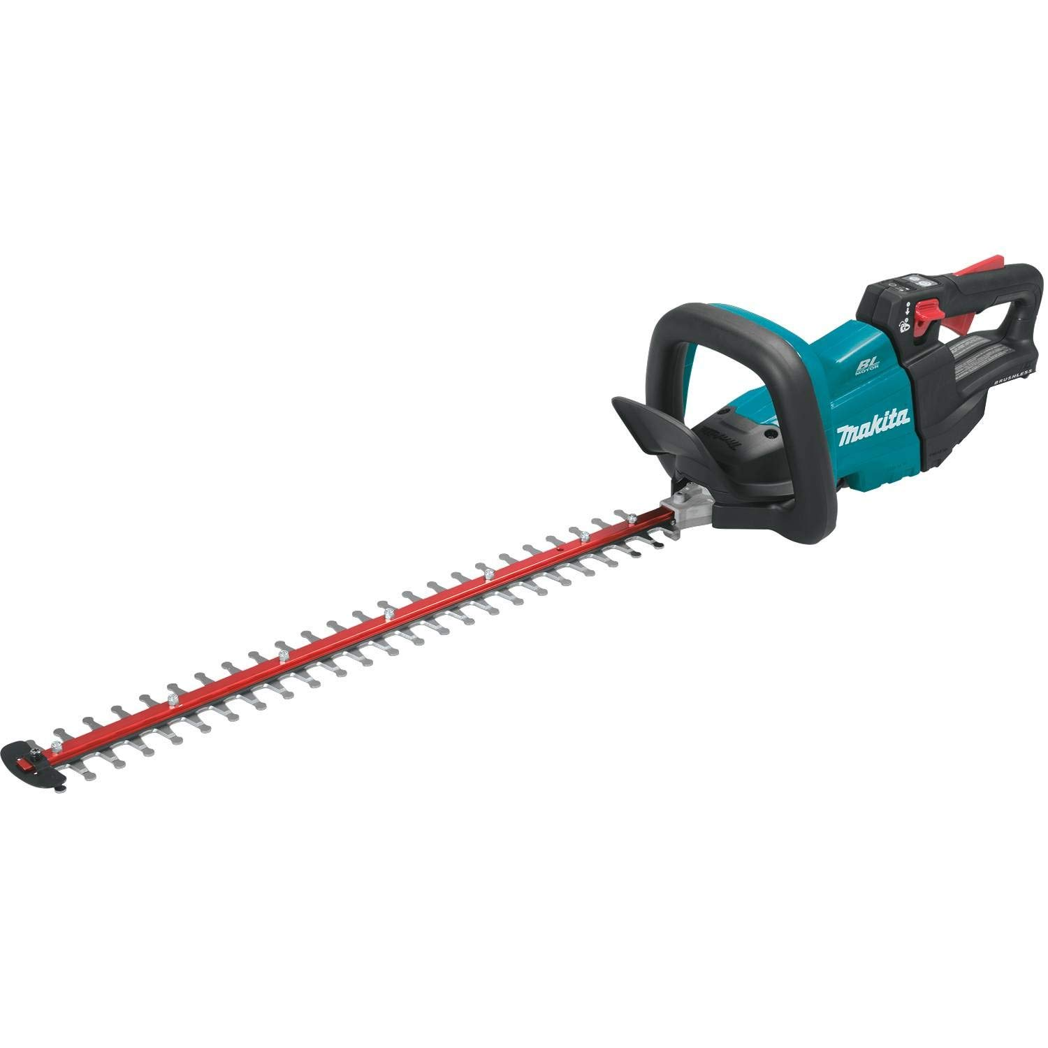 Makita XHU07Z 18V LXT Lithium-Ion Cordless Brushless 24 Hedge Trimmer, Tool Only