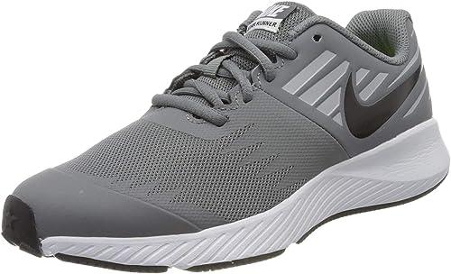 NIKE Star Runner (GS), Zapatillas de Running para Asfalto Niños: Amazon.es: Zapatos y complementos