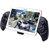Ipega 749677 Telescopic Universal Wireless Game Gamepad for Mobile Devices